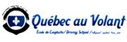 Quebec au volant